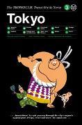 Cover-Bild zu Monocle (Hrsg.): Tokyo