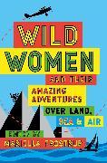 Cover-Bild zu Frostrup, Mariella (Hrsg.): Wild Women