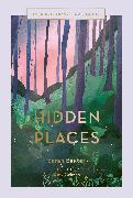 Cover-Bild zu Baxter, Sarah: Hidden Places