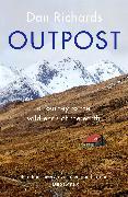 Cover-Bild zu Richards, Dan: Outpost