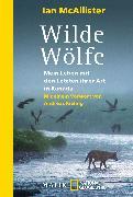 Cover-Bild zu Wilde Wölfe
