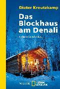 Cover-Bild zu Das Blockhaus am Denali