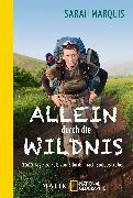 Cover-Bild zu Allein durch die Wildnis