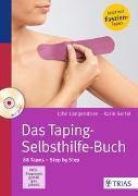 Cover-Bild zu Das Taping-Selbsthilfe-Buch von Langendoen, John