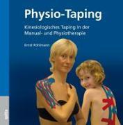 Cover-Bild zu Physio-Taping von Pohlmann, Ernst