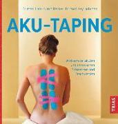 Cover-Bild zu Aku-Taping von Hecker, Hans Ulrich