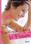Cover-Bild zu Emotional Taping für Frauen von Weber, Winfried