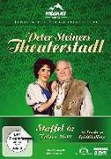 Cover-Bild zu Peter Steiners Theaterstadl - Staffel 6 von Peter Steiner (Schausp.)