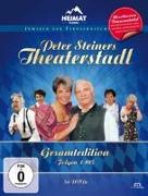 Cover-Bild zu Peter Steiners Theaterstadl - Gesamtedition von Peter Steiner (Schausp.)