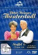 Cover-Bild zu Peter Steiners Theaterstadl - Staffel 1 von Peter Steiner (Schausp.)