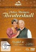 Cover-Bild zu Peter Steiners Theaterstadl - Staffel 4 von Peter Steiner (Schausp.)