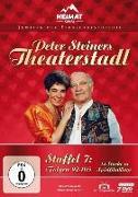 Cover-Bild zu Peter Steiners Theaterstadl - Staffel 7 von Peter Steiner (Schausp.)