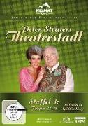 Cover-Bild zu Peter Steiners Theaterstadl - Staffel 3 von Peter Steiner (Schausp.)