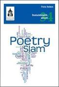 Cover-Bild zu Poetry Slam von Anders, Petra