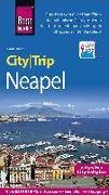 Cover-Bild zu Reise Know-How CityTrip Neapel von Krasa, Daniel