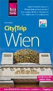 Cover-Bild zu Reise Know-How CityTrip Wien von Krasa, Daniel