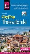 Cover-Bild zu Reise Know-How CityTrip Thessaloniki von Krasa, Daniel