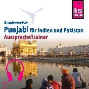 Cover-Bild zu Reise Know-How Kauderwelsch AusspracheTrainer Punjabi für Indien und Pakistan (Audio Download) von Krasa, Daniel