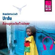 Cover-Bild zu Reise Know-How Kauderwelsch AusspracheTrainer Urdu für Pakistan (Audio Download) von Krasa, Daniel