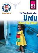 Cover-Bild zu Reise Know-How Kauderwelsch Urdu für Indien und Pakistan - Wort für Wort: Kauderwelsch-Sprachführer Band 112 (eBook) von Krasa, Daniel