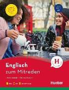 Cover-Bild zu Englisch zum Mitreden / Buch mit Audios online von Krasa, Daniel