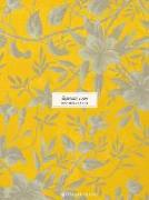 Cover-Bild zu Gefährlich schön Geschenkpapier-Heft - Motiv Gelbe Malve
