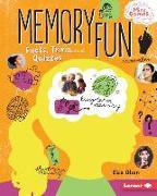 Cover-Bild zu Olson, Elsie: Memory Fun: Facts, Trivia, and Quizzes