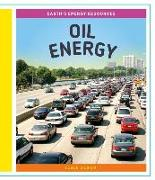 Cover-Bild zu Olson, Elsie: Oil Energy