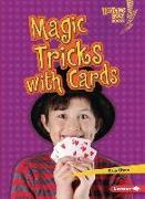 Cover-Bild zu Olson, Elsie: Magic Tricks with Cards