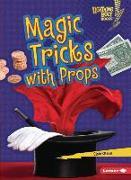 Cover-Bild zu Olson, Elsie: Magic Tricks with Props