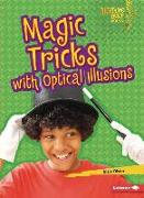 Cover-Bild zu Olson, Elsie: Magic Tricks with Optical Illusions