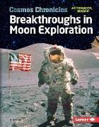 Cover-Bild zu Olson, Elsie: Breakthroughs in Moon Exploration