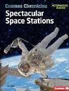 Cover-Bild zu Olson, Elsie: Spectacular Space Stations