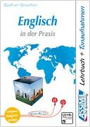 Cover-Bild zu ASSiMiL Englisch in der Praxis - Plus-Sprachkurs - Niveau B2-C1 von ASSiMiL GmbH (Hrsg.)