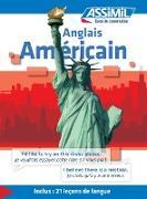 Cover-Bild zu Anglais Americain (eBook) von Meg Morley
