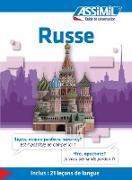 Cover-Bild zu Russe (eBook) von Victoria Melnikova-Suchet