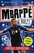 Cover-Bild zu Mugford, Simon: Mbappe Rules