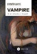 Cover-Bild zu Vampire von Gerdes, Andrea