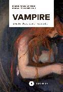 Cover-Bild zu Vampire (eBook) von Näser-Lather, Marion