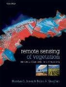 Cover-Bild zu Remote Sensing of Vegetation von Jones, Hamlyn G