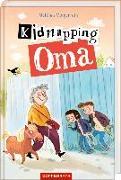 Cover-Bild zu Kidnapping Oma