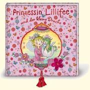 Cover-Bild zu Prinzessin Lillifee und der kleine Drache (rosa)