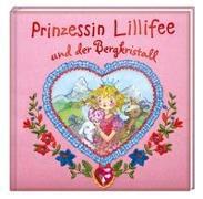 Cover-Bild zu Prinzessin Lillifee und der Bergkristall