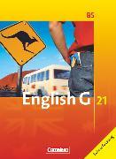 Cover-Bild zu English G 21, Ausgabe B, Band 5: 9. Schuljahr, Schülerbuch - Lehrerfassung, Kartoniert von Abbey, Susan