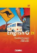Cover-Bild zu English G 21, Ausgabe B, Band 5: 9. Schuljahr, Handreichungen für den Unterricht, Mit Kopiervorlagen von Chormann, Uwe
