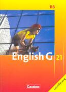 Cover-Bild zu English G 21, Ausgabe B, Band 6: 10. Schuljahr, Schülerbuch - Lehrerfassung, Kartoniert von Abbey, Susan