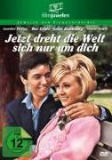 Cover-Bild zu Jetzt dreht die Welt sich nur um dich von Rex Gildo (Schausp.)