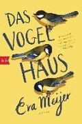 Cover-Bild zu Das Vogelhaus von Meijer, Eva