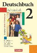 Cover-Bild zu Deutschbuch, Sprach- und Lesebuch, Realschule Baden-Württemberg 2003, Band 2: 6. Schuljahr, Arbeitsheft mit Lösungen von Biermann, Günther