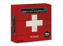 Cover-Bild zu TRIVIAL PURSUIT - Suisse